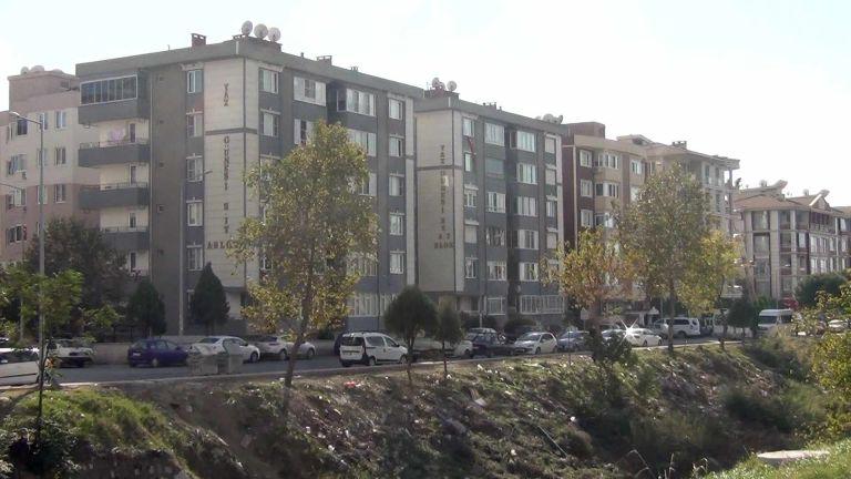 6,6'lık İzmir depremi DASK'a olan talebi artırdı