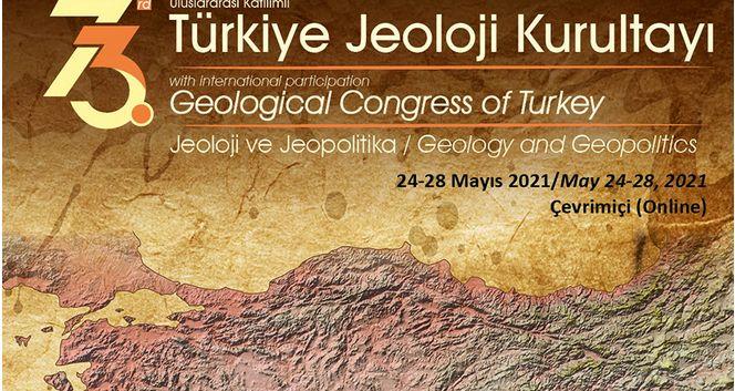 73. Türkiye Jeoloji Kurultayı Başlıyor!…