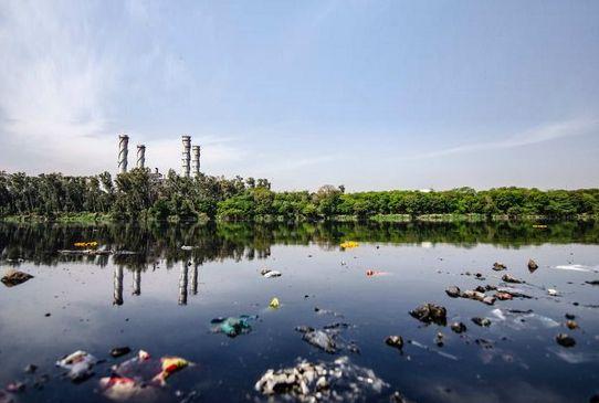 Atık Suları Deşarj Ederken Çevreyi de Korumak Mümkün