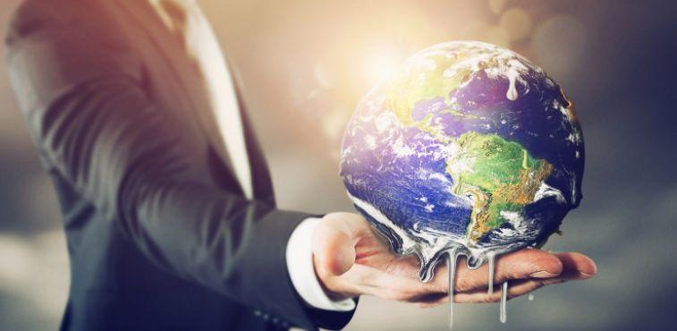 İklim Değişikliğinin Ekonomik Etkileri