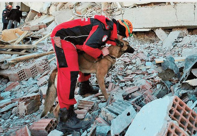 Depremde asıl risk Fethiye ve Denizli