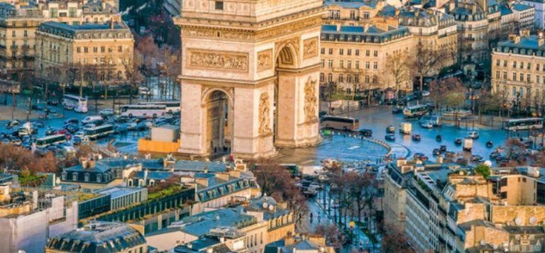 Paris, İklim Eylem Planı'nı Nasıl Hazırladı?