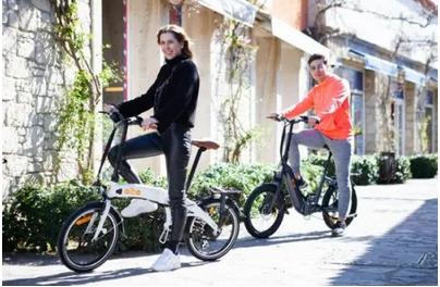 Elektrikli Bisiklet Ürünlerine Özel Alışveriş Kredisi…